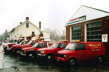 About Mesler's Service Station Morris County NJ - Image