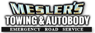24 Hour Towing Service NJ - Logo