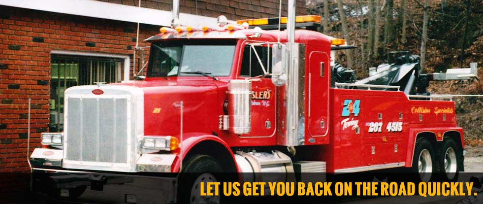 24 Hour Towing Service NJ - Image 4